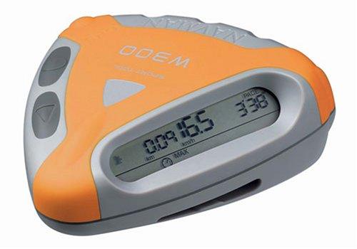 Navman W300 Water Resistant Sport GPS