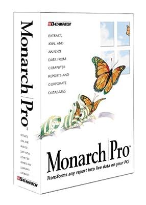 Monarch Pro 6.0 4u Network Add-on