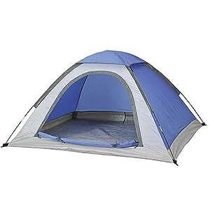 Ozark Trail 2-Person Jr. Dome Tent, 6' x 5'