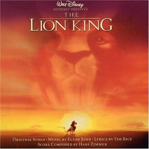 Elton John - The Lion King: Original Motion - Zortam Music