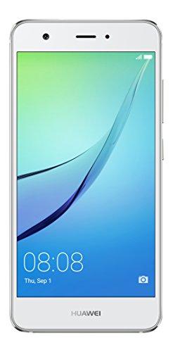 Huawei Nova Smartphone, Memoria Interna da 32 GB, Grigio