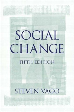 Social Change (5th Edition)