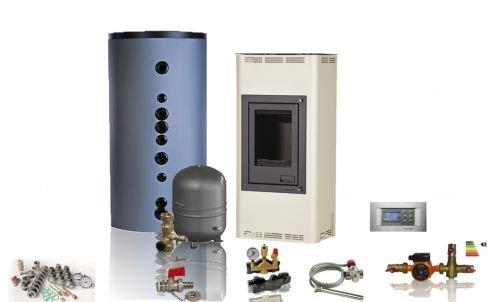 Wasserfhrender-Kaminofen-Komplettset-AQUAFLAM-Basic-12-kW