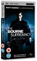 Bourne Supremacy [UMD Mini for PSP]