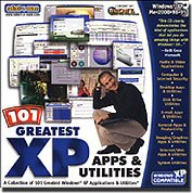 101 Greatest XP Apps & Utilities