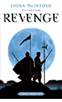 Revenge: Book Two: Trinity Series