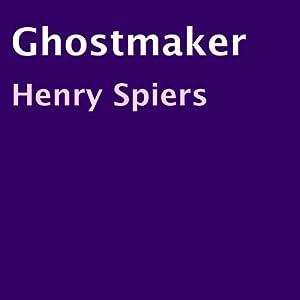 Ghostmaker Audiobook