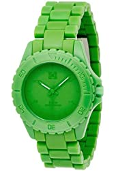 KR3W Women's K1231-GRN Phantom Green Watch