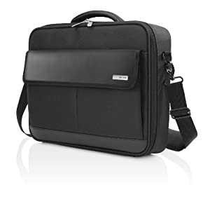 "Belkin Business Case for Laptops up to 15.6"" in Black"