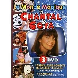 Le Monde Magique (Coffret De 3 Dvd)
