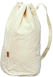 Heavy Duty Laundry Bag With Shoulder Strap 79
