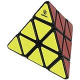 Cube / Pyramide Magique Speed Pyraminx Ultimate - noir