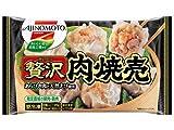 【12パック】 冷凍食品 贅沢 肉焼売 6個入 味の素