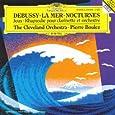 Debussy - Nocturnes / La Mer