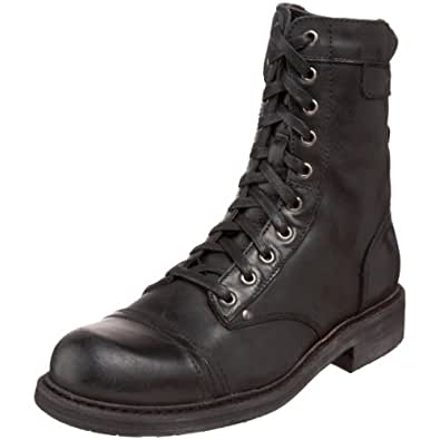 diesel s cassidy boot shoes