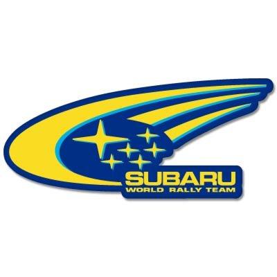 Compare Prices Subaru World Rally Team Car Styling Vynil Car Sticker