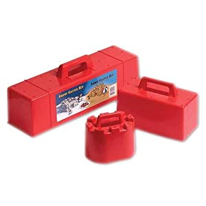 Paricon Snow Castle Kit (20-Inch)