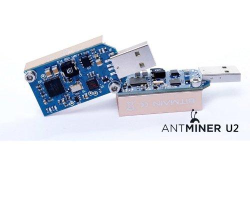 antminer u2 mining