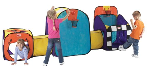 Playhut Magic Playground