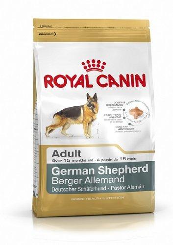 Royal Canin - German Shepherd Adult - Promozione 1 Sacco 12 + 2 kg
