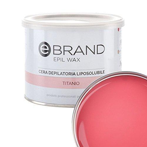 cera-depilatoria-titanio-rosa-delicata-liposolubile-ebrand