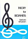 Theory for Beginners (0887970060) by Barbara Wharram
