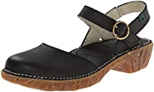 Comprar El Naturalista N178 Grain Black / Yggdrasil - Sandalias de vestir Mujer