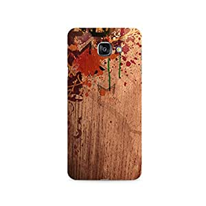 TAZindia Printed Hard Back Case Mobile Cover For Samsung Galaxy A510 2016