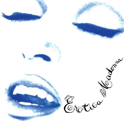 Madonna - Erotica (2lp 180 Gram Vinyl) - Zortam Music