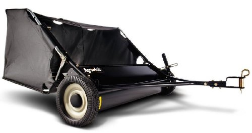 Agri-Fab 45-0320 42-Inch Tow Lawn Sweeper (John Deere Yard Sweeper compare prices)