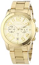 Michael Kors MK5726 Ladies Chronograph Gold Watch