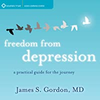 Freedom from Depression: A Practical Guide for the Journey  by James S. Gordon