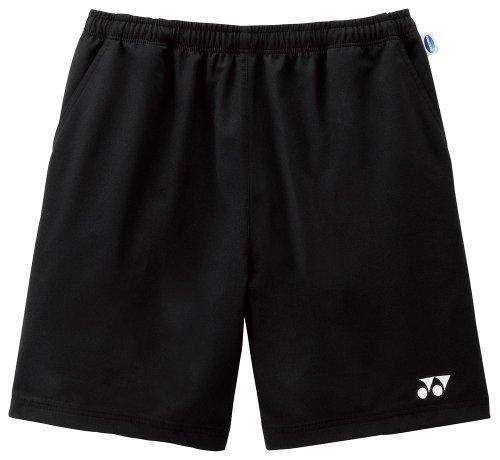 (Yonex) YONEX breaker shorts black M 1550 007