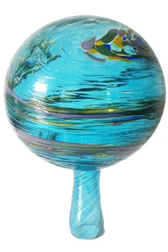 objets-boule-en-verre-decoration-de-jardin-objets-de-decoration-de-jardin-decoratif-balle-collee-au-