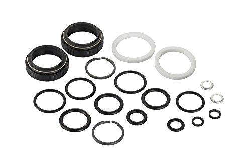 rockshox-horquilla-de-servicio-kit-basic-incluye-polvo-sellos-anillos-de-espuma-sellos-de-junta-tori