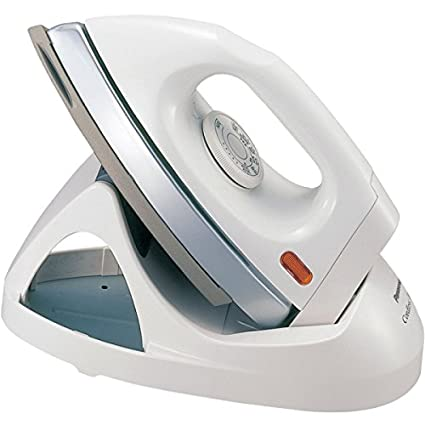 Panasonic-N1-100DX-1000W-Dry-Iron
