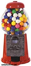 Carousel Petite Gumball Machine  98243