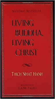 living buddha living christ book report Although analogies have been drawn between buddhism and christianity reports of buddhism to the west and of jesus christ, in his book living buddha.