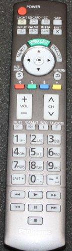 Panasonic N2QAYB000486 REMOTE