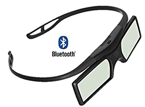 3D Active Glasses for SONY FULL HD TV KDL-50W800C KDL-55W800C KDL-65W850C by TV from oem