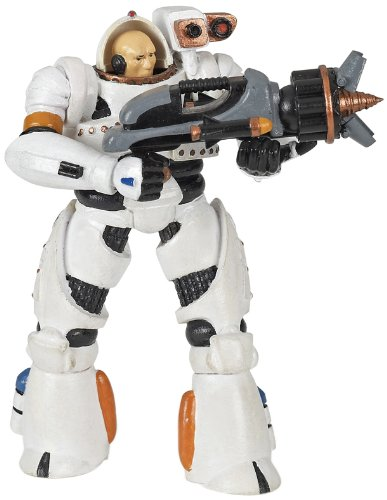 Papo Humanoide Warrior