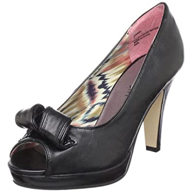 Madden Girl Women's Kiarra Ornamented Pump