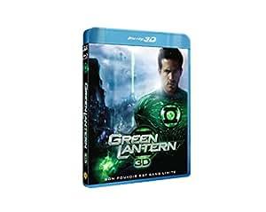 Green Lantern [Combo Blu-ray 3D + Blu-ray 2D]
