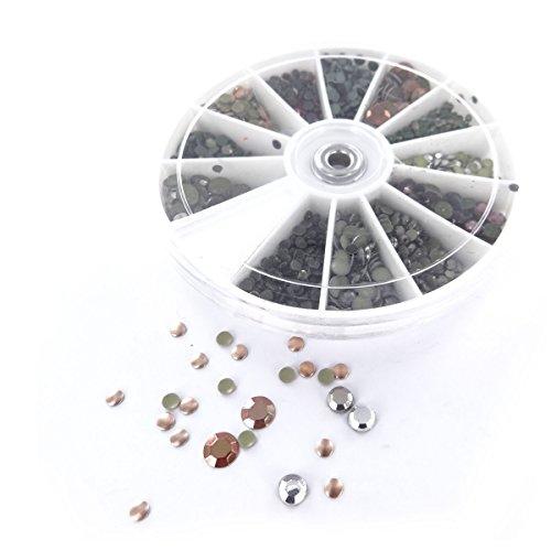 Applicateur Hot Fix aspirant - Norme GS Coloris - Metal Prix pour : 1 Aucun - ET10989/0001 - LA MERCERIE CHIC - Customisation & Bijoux