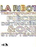 echange, troc Treinta y cuatro pieces distinguees & One Striptease