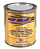 Quart - Rust Bullet Rust Inhibitor Paint Industrial Coating