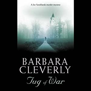 Tug of War: A Joe Sandilands Murder Mystery | [Barbara Cleverly]
