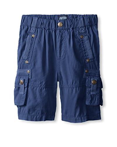 The Little Traveler Kid's Cargo Shorts