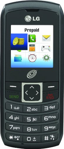 LG 320G Prepaid Phone (Net10)