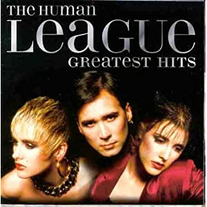 The Human League's Greatest Hits
